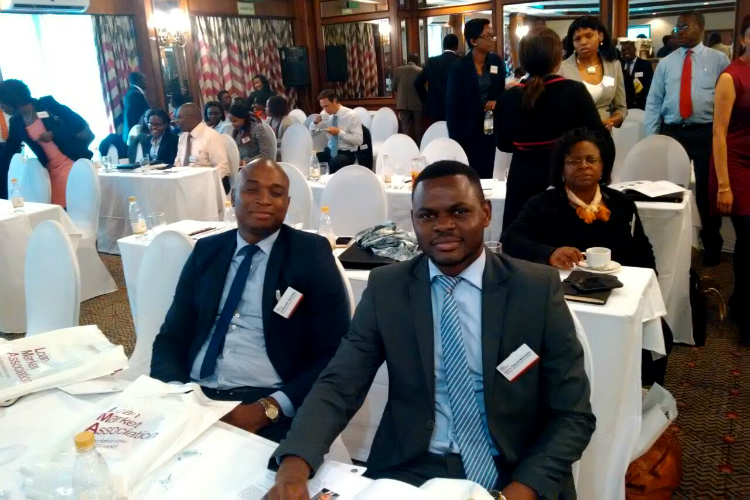 Godknows Nyangwa and Kelvin Madzedze attended the Loan Market Association Syndicated Loan Conference held on September 13-14, 2016 in Harare, Zimbabwe